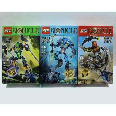 "Лего ""Bionicle"" в ассортименте"
