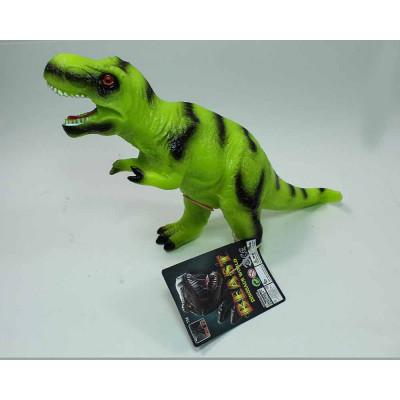 Динозавры муз  в пакете